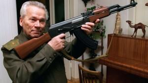 諷刺!俄經典步槍「AK-47」生產線將遷美國