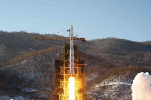 北韓再動作 美日韓全方位戒備飛彈動態