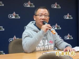 中職掛名「中華台北」非「台灣」 吳志揚:非嚴格意義國家隊