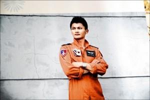 F16飛官高鼎程明公祭 空軍推紀念影片致敬