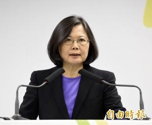 蔡英文任命吳釗燮、林全及林錫耀 為政權交接小組召集人