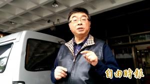 若沒周子瑜道歉事件 邱毅:新黨將取代國民黨