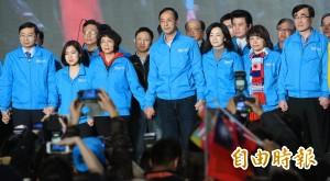 國民黨敗選檢討  網友精華版:都是THEY的錯?