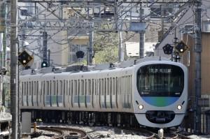 日本電車吊環狂被偷 半年消失330個