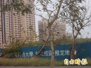 中國醫藥大學得標 新竹附設醫院擬107年底營運