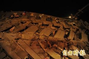 衛福部啟動緊急應變中心 台南市逾60人就醫