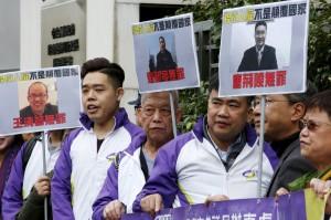22律師及維權人士仍在押 聯合國籲中國立即釋放