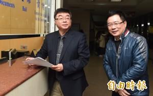 邱毅還在崩潰...「文化大革命在台灣重演」