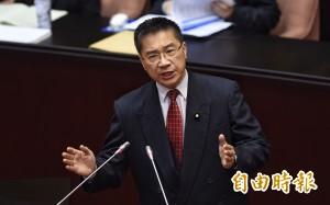 不當黨產條例為何被藍營擋下?徐國勇說明白