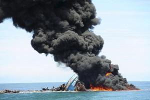 超狂!印尼炸27艘船 捍衛經濟海域