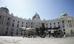 2016最宜居住城市 維也納奪冠