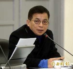 時代力量想換委員會 賴士葆:國民黨也是小黨