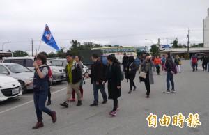 中客大減 謝金河:台灣觀光業質變好機會!
