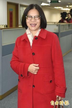交換委員會爭議 管媽對黃國昌、徐永明喊話