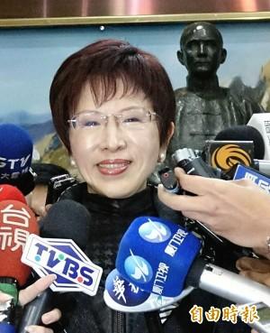 柱姐問為何國民黨被討厭 鄉民驚呼:妳不知道?