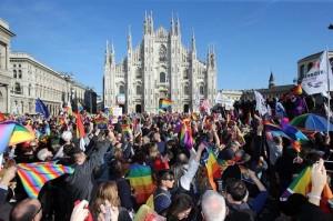 義大利通過同性婚姻 同志團體批縮水