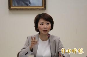 馬執意出訪 陳亭妃:靠演講深化外交嗎?