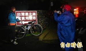 柯P「雙塔挑戰」將登場 27小時騎520公里