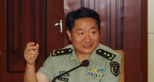 中國南部戰區司令放話:南海有事要「敢戰、能戰」