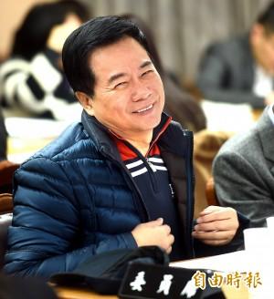 看到中國遊客將減少 蔡正元又崩潰了