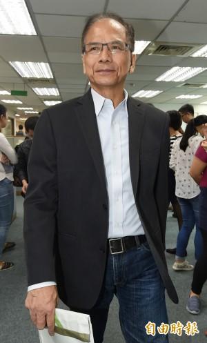 從九二共識變憲法說 游錫堃:台灣人民意志影響中國