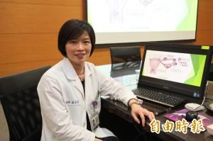 子宮外孕有致命危機 醫師:月經推遲或驗孕陽性應早就醫
