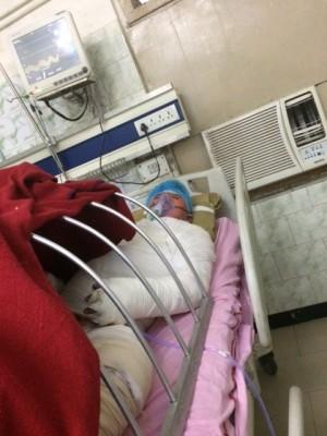 高喊西藏獨立  藏人自焚1死1重傷