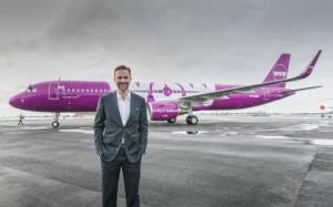 力挺LGBT平權! 冰島廉航新客機用「Gay」取名