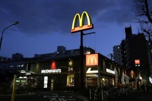 日本麥當勞大虧 卻連2年加薪留人才