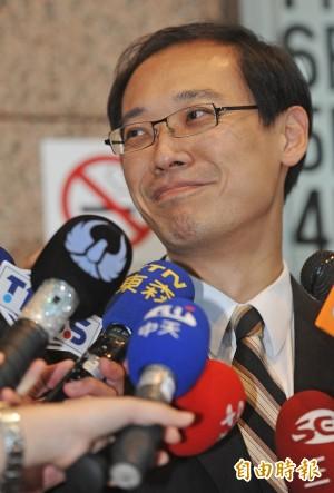 國民黨認黨產合法 楊偉中:混淆視聽