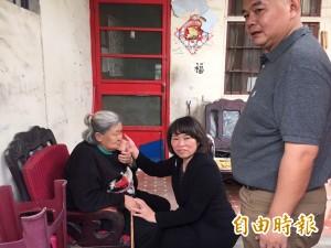 黃敏惠台中搶黃復興鐵票 反駁李新指控