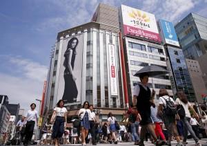 日本新生兒外籍父母  這個國家的人最多