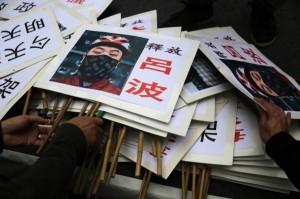 「被失蹤」沒在怕!香港這些書店續賣禁書...