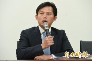 追查黨產可用污點證人 黃國昌點名劉泰英