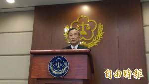 憲兵搜索案 法務部:檢方已介入了解原委