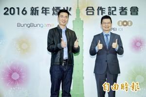 涉嫌誆賣101股權詐財  101煙火贊助商徐三泰遭收押