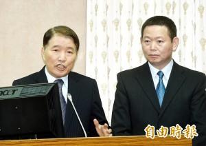 憲兵濫搜惹民怨  國防部長道歉「感同身受」