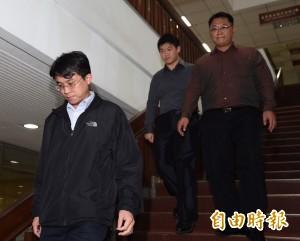 憲兵涉非法搜索案 北檢公布遭約談9名軍士官名單