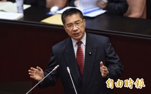 徐國勇電爆高廣圻 網友大推:不愧是學法的!