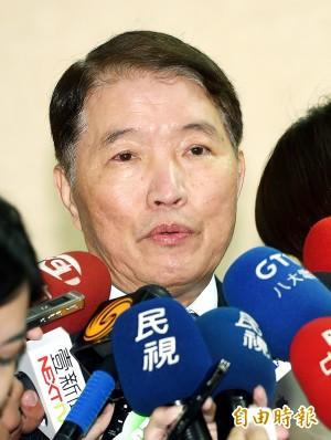 高廣圻:國軍有錯 一定勇於改正