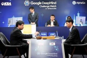 若與「AlphaGo」一戰 中國世界冠軍相信自己會贏