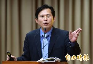 國民黨團願還黨產 黃國昌:有進步