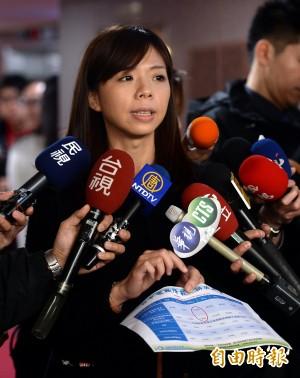 洪慈庸臉書力戰「反反核戰神」 環保署跳出來主持公道