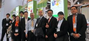 高雄農產品進軍日本 4天拿下2500萬元訂單