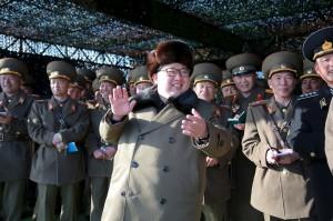北韓嗆聲:揚言進行閃電戰 解放南韓