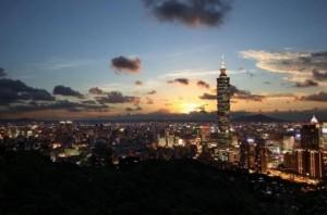 世新學生拍紀錄片 40分鐘看最美的台北