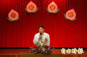 馬公市長葉竹林違法兼職 遭監院彈劾