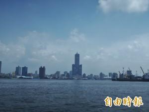 台灣雨天少生活機能好的城市是...?網友熱議