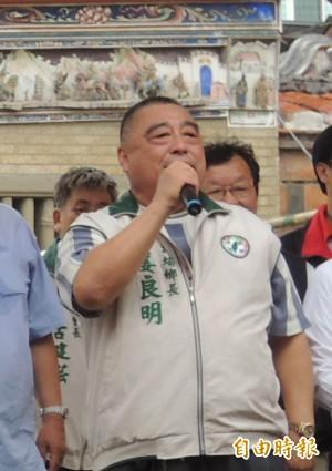 村長拒領事務費 北埔鄉長:行政裁量權