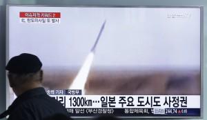 南韓警告:北韓隨時進行第5次核彈試爆